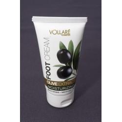 Lábkrém hidratáló bőrpuhító oliva 75ml