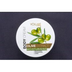 Testápoló krém hidratáló olívabogyóval 175ml