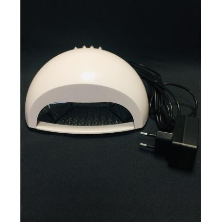 UV és Led lámpa időzítős fehér 12W