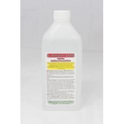 Fertőtlenítő folyadék utántöltő clarasept derm 1000 ml