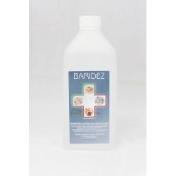 Fertőtlenítő folyadék utántöltő eszköz Baridez 1000 ml