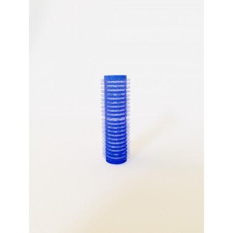 Hajcsavaró öntapadós sötétkék 12db-os 15mm