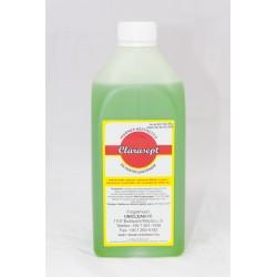 Fertőtlenítő szappan utántöltő clarasept 1000 ml