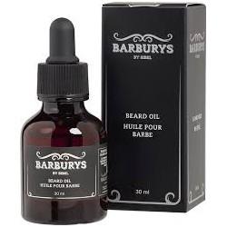 Barburys szakáll olaj  30ml