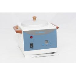 Gyanta és paraffinmelegítő gép tégelyes digitális