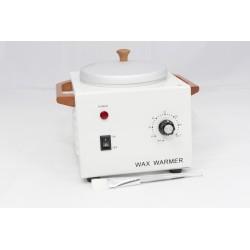 Gyanta és paraffinmelegítő gép tégelyes manuális