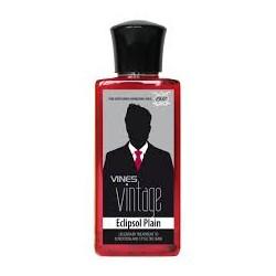 Vines Vintage haj és fejbőr szesz eclipsol plain  200ml