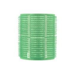 Hajcsavaró öntapadós zöld 6db-os 48mm