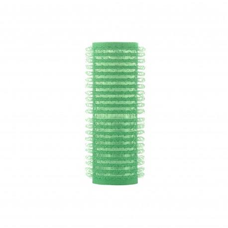 Hajcsavaró öntapadós világoskék 12db-os 21mm