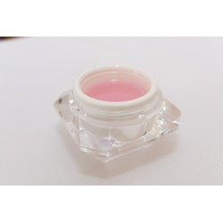 Zselé 15 gr soft pink