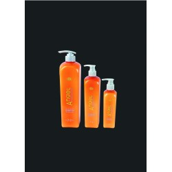 Angel Hajsampon korpás hajra mélytengeri 1000 ml (dandruff hair)