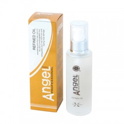 Angel Hajvégápoló olaj 100ml (refined oil)