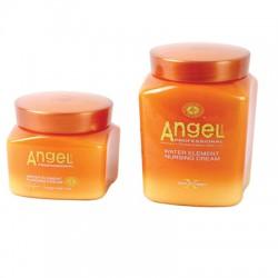 Angel hajpakolás vizes bázisú hidratáló krém 1000 g. (water element nourshing cream)