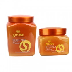 Angel hajpakolás brazil dió1000 ml( brazil nut hair mask)